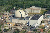 Das stillgelegte Kernkraftwerk Unterweser (KKU – auch bekannt als Kernkraftwerk Kleinensiel und Kernkraftwerk Esenshamm) ist ein Kernkraftwerk nahe Rodenkirchen und Kleinensiel, Gemeinde Stadland im Landkreis Wesermarsch,