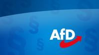 AfD Deutschland Logo