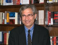 Orhan Pamuk (2009)