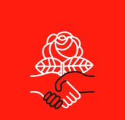 Demokratische Sozialisten Amerikas (DSA) dt. Demokratische Sozialisten Amerikas