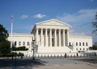 Der Oberste Gerichtshof der Vereinigten Staaten (Supreme Court of the United States). Bild: wikipedia.org