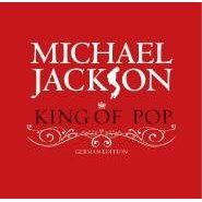 """""""King of Pop"""" von Michael Jackson"""