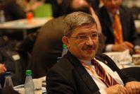 Caffier auf dem CDU-Parteitag 2012