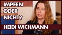 Dr. Heidi Wichmann (2021)