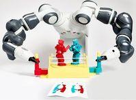 Neuer kognitiver Roboter