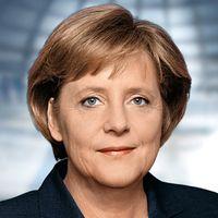 Dr. Angela Merkel Bild: CDU/CSU-Fraktion im Deutschen Bundestag / Armin Linnartz