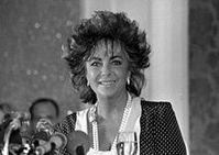 Elizabeth Taylor Bild: Roland Godefroy / de.wikipedia.org