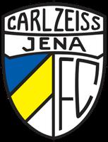 FC Carl Zeiss Jena Logo