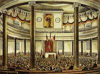 Das ist auch Deutschland: Nationalversammlung in der Frankfurter Paulskirche, 1848/49: das erste frei gewählte deutsche Parlament