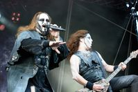 Powerwolf beim Elbriot (2016)