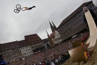 Andreu Lacondeguy Bild: Red Bull Deutschland GmbH