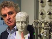 Prof. Dr. Niels Birbaumer hat entscheidend zur Herausbildung der Klinischen und Biologischen Psychologie beigetragen. Der renommierte Psychologe wird Ehrendoktor der Uni Jena. Foto: Sascha Bühler/Universität Tübingen