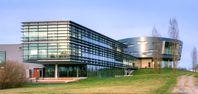 Unternehmenssitz in Jettingen-Scheppach