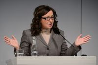 Dilek Kolat Bild: Heinrich-Böll-Stiftung, on Flickr CC BY-SA 2.0