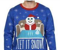 Weihnachtspullover: Walmart entschuldigt sich.