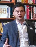 Thomas Piketty (2014), Archivbild