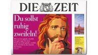 """DIE ZEIT 21/18. Weiterer Text über ots und www.presseportal.de/nr/9377 / Die Verwendung dieses Bildes ist für redaktionelle Zwecke honorarfrei. Veröffentlichung bitte unter Quellenangabe: """"obs/DIE ZEIT"""""""