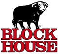 Block House Restaurantbetriebe AG Logo