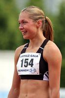 Gina Lückenkemper Leichtathletik