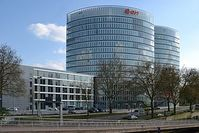 Hauptverwaltung E.ON Ruhrgas in Essen-Rüttenscheid. Bild: Wiki05 / de.wikipedia.org
