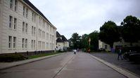 Rettberg-Kaserne
