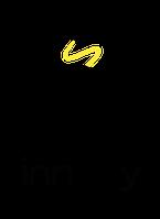 Innogy SE Logo (RWE Tocher