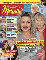 """""""Meine Melodie"""" (03/2021; EVT: 18. Februar) / Bild: Meine Melodie Fotograf: Meine Melodie"""