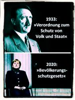 Haben die Mitteleuropäer nichts aus der Geschichte gelernt? (Symbolbild)