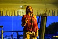 Poetry Slam/Aktion Deutschland Hilft