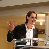 Richard David Precht Bild: Raimond Spekking / Wikimedia Commons / CC-BY-SA-3.0 & GFDL