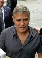 George Clooney Bild: GabboT, on Flickr CC BY-SA 2.0