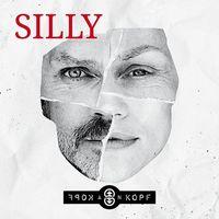 """Cover """"KOPF AN KOPF"""" von Silly"""