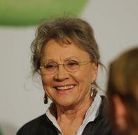 Antje Hagen (Sept. 2015), Archivbild