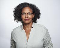 """Natascha Thomas, stellvertretende Geschäftsführerin der PMG (2020): """"obs/PMG Presse-Monitor GmbH/ILLING&VOSSBECK FOTOGRAFIE"""""""