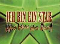 """Logo von """"Ich bin ein Star, holt mich hier raus!"""""""