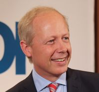 Tom Buhrow, 2013