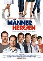 """Filmplakat """"Männerherzen"""""""