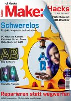 Magazin c't Hacks