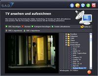"""Modul """"TV sehen & aufzeichnen"""""""