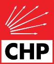 Logo der CHP