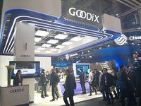 Goodix auf der MWC2018