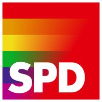 Die SPD will immer bunter werden...
