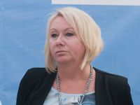 Karin Strenz (2016)