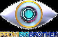 Promi Big Brother Logo