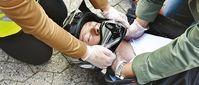 "Erste-Hilfe-Maßnahmen können Unfallopfern das Leben retten. Bild: ""obs/ACE Auto Club Europa/© ACE"""