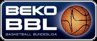 Basketball-Bundesliga (offizielle Bezeichnung: Beko Basketball Bundesliga oder Beko BBL)
