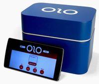 """""""OLO"""": 87-Euro-Set ist bereits ab Mitte 2016 erhältlich. Bild: solido3d.it"""