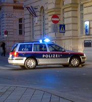 Polizeiauto der Landespolizeidirektion (Österreich)
