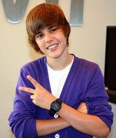 Justin Bieber / Bild: Justin Bieber, de.wikipedia.org
