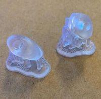Prototypen: Aufsätze kommen aus dem 3D-Drucker.